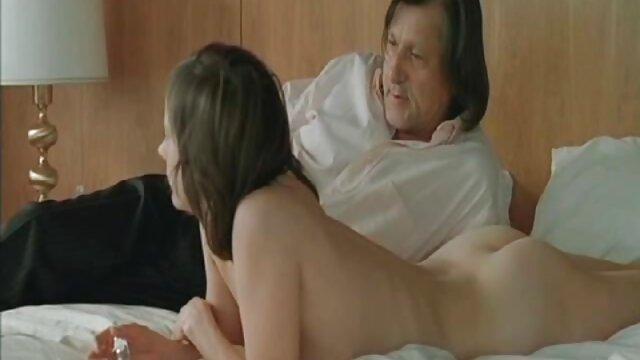 سوراخ فاک و دهان فیلم سوپر مرد و زن محکم با زیبایی کوچک آدریا ری