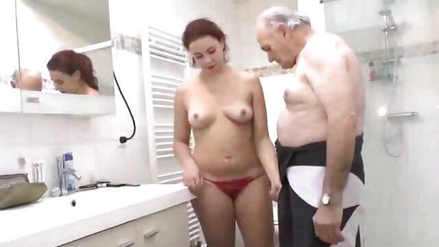 دوش سکسی