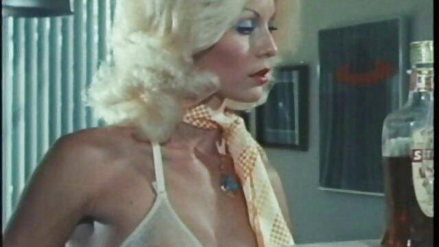 گلوی خفگی فیلم سوپر با زن ستاره پورن استار Chanel Preston