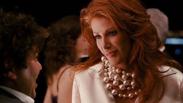 موهای بلوند زیبا فیلم سوپر مرد زن